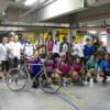 Enduro de Bike de regularidade Sesc Bom Retiro