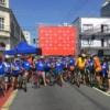 Enduro regularidade de Bike – Sesc Bom Retiro